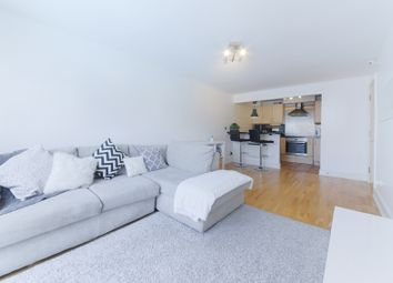 Thumbnail 1 bed flat for sale in St. Davids Square, Lockes Wharf, Canary Wharf