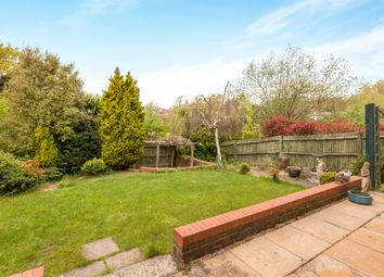 Thumbnail 4 bed detached house for sale in The Sedges, St. Leonards-On-Sea