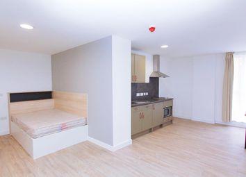 Thumbnail 1 bedroom flat to rent in Mannequin House Gold Studio, Blackhorse Lane, Walthamstow