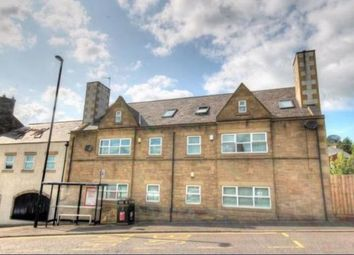 Thumbnail 3 bed flat for sale in Northumberland Road, Lemington, Newcastle Upon Tyne
