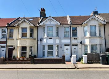 Thumbnail 3 bed terraced house for sale in Trafalgar Road, Portslade, Brighton