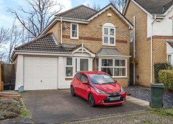 Thumbnail 4 bed detached house for sale in Penhale Close, Orpington