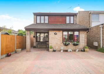 Thumbnail 4 bedroom detached house for sale in Drake Gardens, Braintree