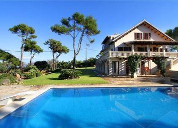 Thumbnail 6 bed property for sale in Villa Mal Pas, Alcudia, Mallorca
