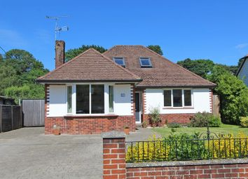 Thumbnail 4 bed property for sale in Dene Way, Ashurst, Southampton