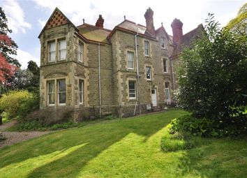 Thumbnail 1 bed flat to rent in Albert Road North, Malvern