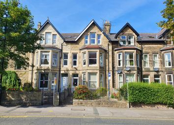 Thumbnail 7 bed terraced house for sale in Dragon Parade, Harrogate