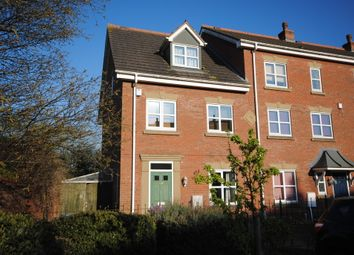 Thumbnail 3 bed end terrace house to rent in Gatcombe Way, Priorslee, Telford