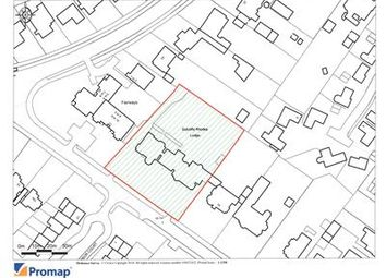 Thumbnail Commercial property for sale in 15 & 17, Oxford Road, Birkdale, Southport