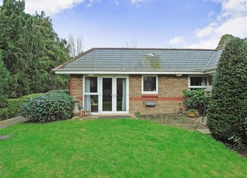 Thumbnail 1 bed flat for sale in Fontwell Avenue, Chichester, West Sussex