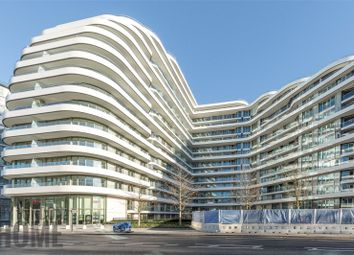 Thumbnail 3 bed flat for sale in Camellia House, Vista, Chelsea Bridge Wharf, London