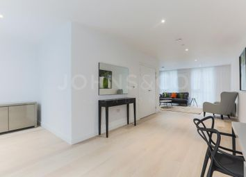 Thumbnail 3 bed town house for sale in Starboard Way, Royal Wharf, London