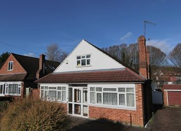 3 bed bungalow for sale in Upper Pines, Banstead SM7