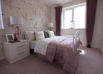 "Thumbnail 4 bed detached house for sale in ""Bede"" at Whitworth Park Drive, Houghton Le Spring"
