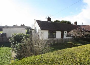 Thumbnail 3 bed semi-detached bungalow for sale in Claragh Road, Clough, Down