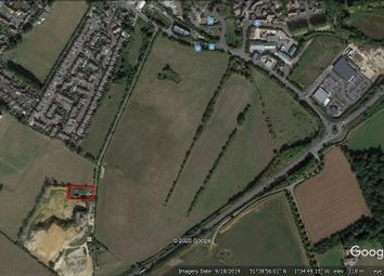 Thumbnail Land for sale in Sands Hill, Faringdon