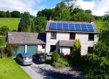 Thumbnail 4 bedroom detached house for sale in Bank Trapp, Trapp, Llandeilo