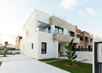 Thumbnail 3 bed town house for sale in Valencia, Alicante, La Zenia