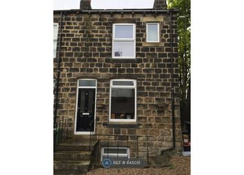 Thumbnail 1 bed terraced house to rent in Harper Rock, Yeadon, Leeds