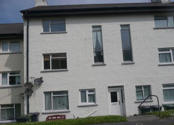Thumbnail 2 bedroom maisonette to rent in Greenways, Ilfracombe