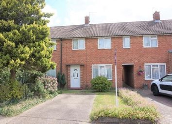 Thumbnail 3 bed terraced house for sale in Bullace Close, Hemel Hempstead, Hertfordshire