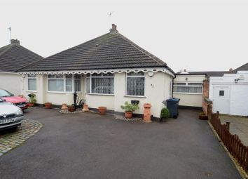 Thumbnail 3 bed semi-detached bungalow for sale in Darley Avenue, Hodge Hill, Birmingham