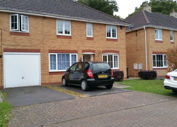 Thumbnail 5 bed property to rent in Joshua Close, Tile Hill, Canley