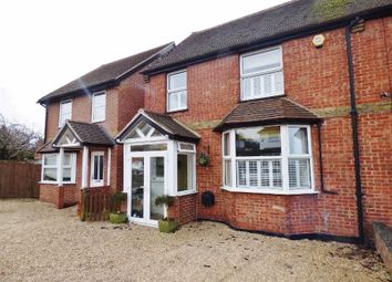 Thumbnail 3 bed semi-detached house to rent in Copthorne Road, Leatherhead