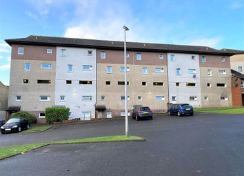 Thumbnail 1 bed flat to rent in Swallowtail Court, Dundee
