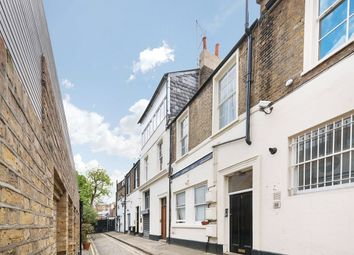 Thumbnail 2 bed mews house for sale in Monmouth Place, London