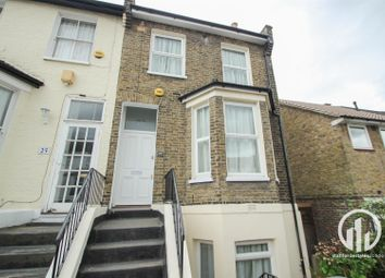 Thumbnail 3 bedroom property to rent in Ronver Road, Lee, London