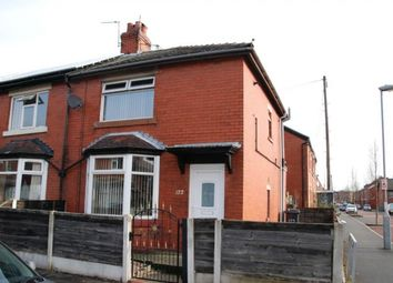 Thumbnail 2 bed end terrace house for sale in Pottinger Street, Ashton-Under-Lyne, Greater Manchester