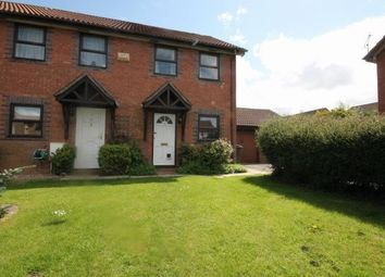Thumbnail 2 bed end terrace house to rent in Bradley Stoke, Bristol