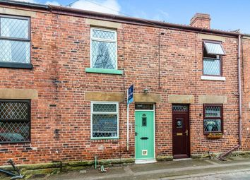 Thumbnail 2 bed property for sale in New Street, Greasbrough, Rotherham