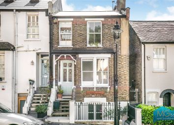 Thumbnail 1 bed flat for sale in Muswell Hill Place, Muswell Hill, London