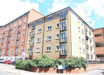 Thumbnail 1 bed flat for sale in Hazeleigh House, Market Link, Romford