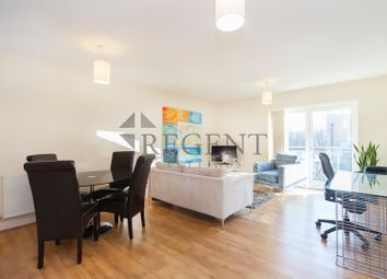 Thumbnail 1 bed flat for sale in Blagrove, Teddington, London