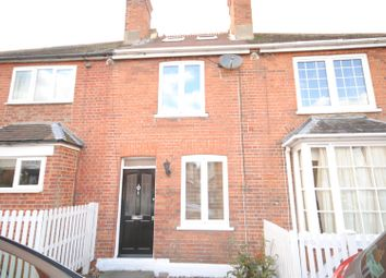 Thumbnail 4 bed cottage for sale in Spring Gardens, South Ascot, Ascot