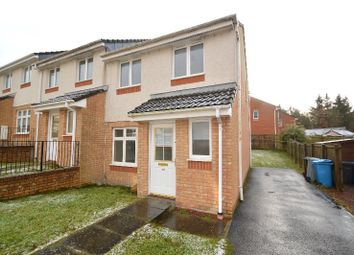 Thumbnail 3 bed terraced house for sale in Ashmore Avenue, Kirkmuirhill, South Lanarkshire