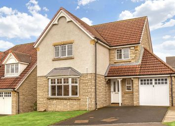 Thumbnail 3 bedroom detached house for sale in 212 The Murrays, Liberton