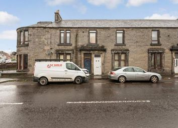 2 bed flat for sale in Tullibody Road, Alloa, Clackmannanshire FK10