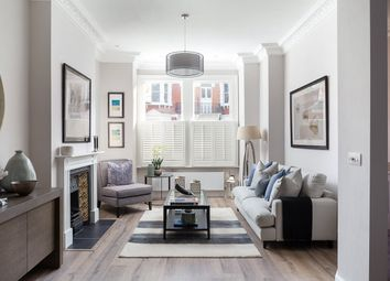 Thumbnail 5 bed end terrace house for sale in Hestercombe Avenue, London
