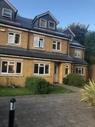 Thumbnail 4 bed terraced house to rent in Kings Road, South Norwood, Croydon. London UK