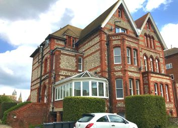 Thumbnail 2 bed flat for sale in Grange Gardens Blackwater Road, Eastbourne