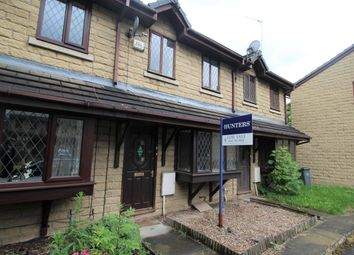 Thumbnail 3 bedroom terraced house for sale in Greenwood Road, Manchester