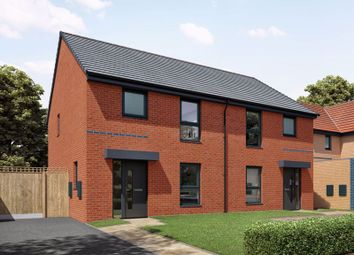 3 bed semi-detached house for sale in The Mayfield, Sorrel Gardens, Redcar TS10