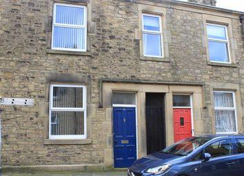 Thumbnail 2 bed property for sale in Mersey Street, Longridge, Preston
