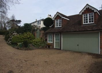 Thumbnail 1 bed mews house to rent in Mount Ephraim, Tunbridge Wells