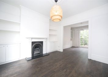 Thumbnail 3 bed detached house to rent in Southgate Road, Canonbury
