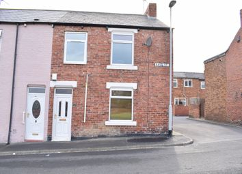 Thumbnail 3 bed end terrace house for sale in East Street, Grange Villa, Chester-Le-Street